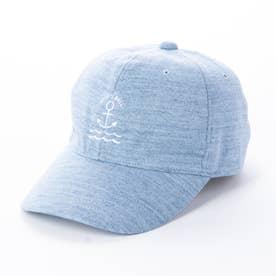 ANCHOR LOGO CAP (ブルー)