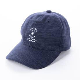 ANCHOR LOGO CAP (ネイビー)