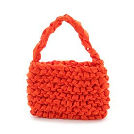 Double Knot Mini Bag (ORANGE)