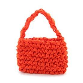 Double Knot Mini Bag (ORANGE)