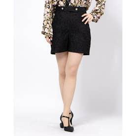 Junior Miss City Shorts (BLACK)