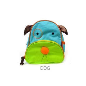 ZOO PACKS Little Kid Backpacksキッズバックバッグ (DOG)