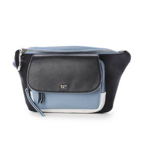 COLOR POINT BELT POUCH S09-1-00023 (ブルー)