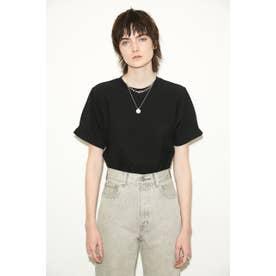PADDED Tシャツ BLK