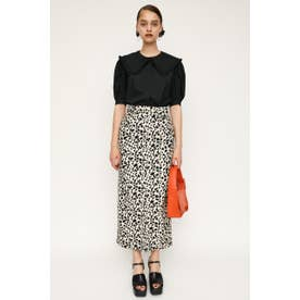FLAP DESIGN LONG スカート マルチ(混色)