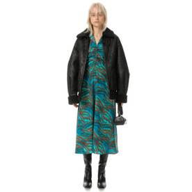 WANDERING ZEBRA ドレス M/TQ7
