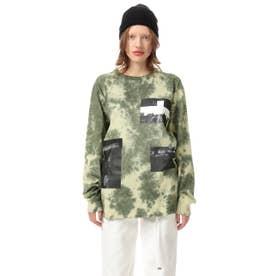 LUI ARAKI X PHOTO Tシャツ M/GRN7