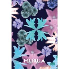 MURUA/スマホケース(マーメイドフラワーA) マーメイドフラワーA