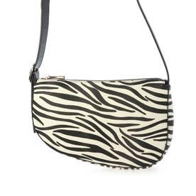 Retro Shoulder Bag (オフホワイト)