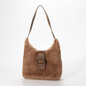 Combi Mini Bag (ブラウン)