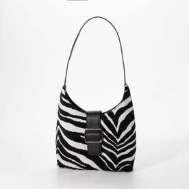 Combi Mini Bag (ホワイトブラック)