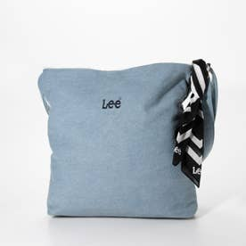 【Lee×SMIRNASLI】 Reversible Pochette (ブルー)