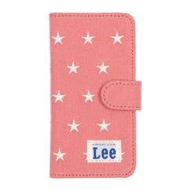 【Lee×SMIRNASLI】 Star Mobilecase X (ピンク)
