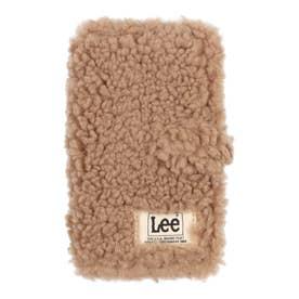 Lee×SMIRNASLI/ Mobile Case 6/7/8 (ベージュ)