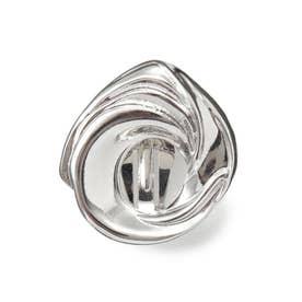 ワンイヤーメタルイヤリング (SLV)