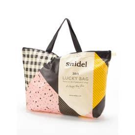 【2015年福袋】 2015年 snidel 福袋 (BEG) 【返品不可商品】