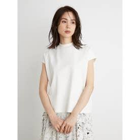 シンプルTシャツ (WHT)