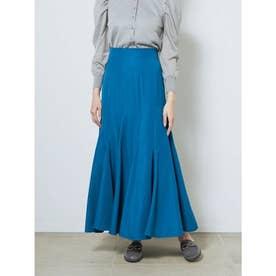 ランダムボリュームスカート (BLU)