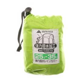 ユニセックス トレッキング バッグ SF RカバーT2535 G 7230016107