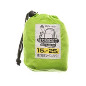 ユニセックス トレッキング バックバックカバー SF RカバーT1525 G 7230016007