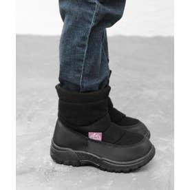 Malamaカジュアルブーツ(KIDS)(ブラック)