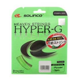 硬式テニス ストリング ハイパーG KSC786