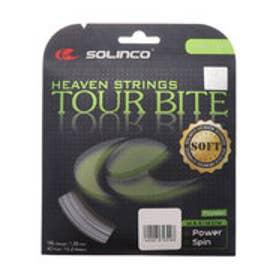 硬式テニス ストリング ツアーバイトソフト KSC778