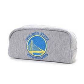 NBA  バスケットボール バッグ 角型ポーチ WARRIORS NBA-003WA