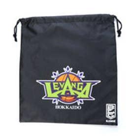 ビーリーグ B.LEAGUE  バスケットボール バッグ マルチバッグ(レバンガ北海道) BLG-8KC1138