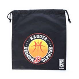 ビーリーグ B.LEAGUE  バスケットボール バッグ マルチバッグ(名古屋ダイヤモンドドルフィンズ) BLG-8KC1198