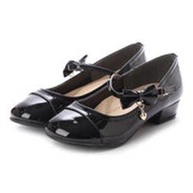 ジュニア (キッズ・子供) 短靴 前リボン金具フォーマルシューズ TNS200 8012