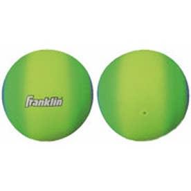 ジュニア トイボール 8.5インチ バイブラントボール カラー 34523K6CL