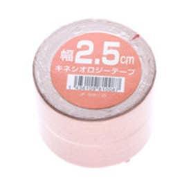 伸縮テーピング 25mm×2巻 JP キネシオテープ25