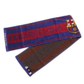 サッカー フットサル ライセンスグッズ FCバルセロナ タオルマフラー BCN31773