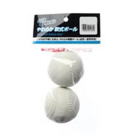 野球 トレーニングボール PB-8BB0025WH H