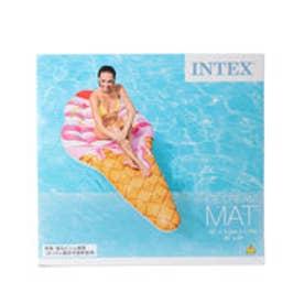 マリン フロートマット ICE CREAM MAT 58762