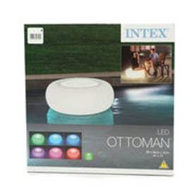 レジャー用品 小物 LED OTTOMAN 68697