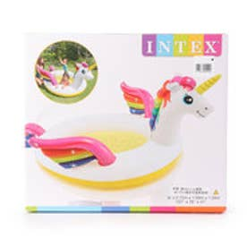 レジャー用品 プール MYSTIC UNICORN SPRAY POOL Ages 2+ 57441