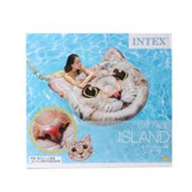 マリン フロートマット CAT FACE ISLAND 58784