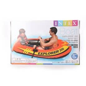 マリン ボート EXPLORERTM 200 BOAT SET Ages 6+ 58331