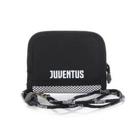 サッカー/フットサル ライセンスグッズ ユベントス ラウンドウォレット JUVENTUS JUV-021