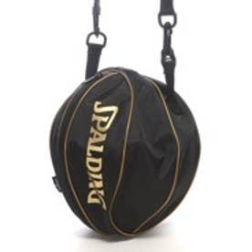 Spalding バスケットボールバッグ GOLD(ゴールド) 49-001GD