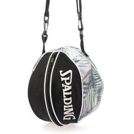 バスケットボール ボールケース ボールバッグ パームリーフ 49-001PM (他)