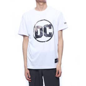 バスケットボール 半袖Tシャツ Tシャツーディーシー バットマン SMT190540