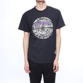 バスケットボール 半袖Tシャツ メンズ Tシャツーポリネシアンボール SMT190250