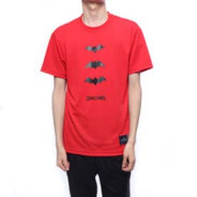 バスケットボール 半袖Tシャツ Tシャツーバットマン スリーアイコン SMT190460