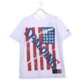 バスケットボール 半袖Tシャツ Tシャツースター&ストライプス SMT190160