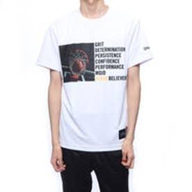 バスケットボール 半袖Tシャツ Tシャツーデターミネーション SMT190150