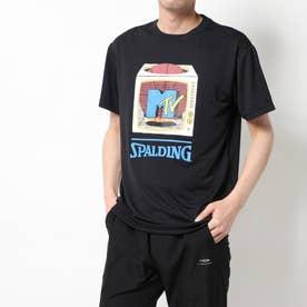 バスケットボール 半袖Tシャツ Tシャツ MTV テレビジョン SMT200050