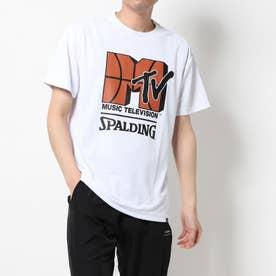 バスケットボール 半袖Tシャツ Tシャツ MTVバスケットボール SMT200010